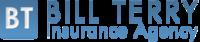Bill Terry Insurance Agency Logo
