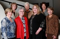 2017 Santa Ynez Valley Cottage Hospital Auxiliary Leaders Named