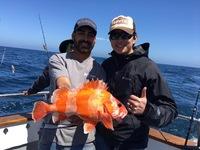 Coral Sea 4.2.17 3/4 day