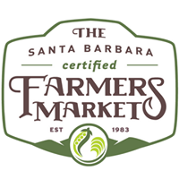 Santa Barbara Certified Farmers Market Logo