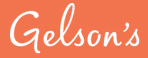 Gelson's Santa Barbara Grocery Store Logo