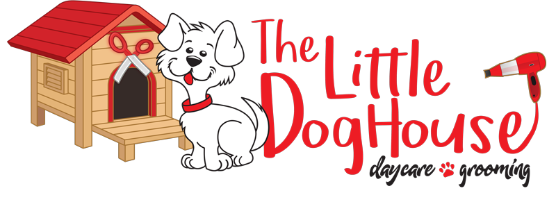 The Little Dog House Santa Barbara Goleta Logo