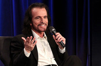 An Evening in Conversation With Yanni 04/04/2017