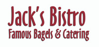 Jack's Bistro Famous Bagels and Catering-2
