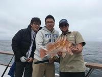 Coral Sea 4.3.17 3/4 day