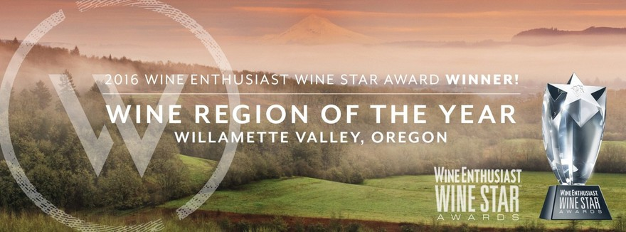 Portland Wine Tours - Willamette Valley, Oregon's leading wine region