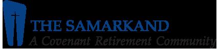 The Samarkand Santa Barbara Retirement Communities Logo
