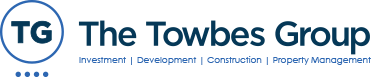 The Towbes Group Santa Barbara Property Managers Logo
