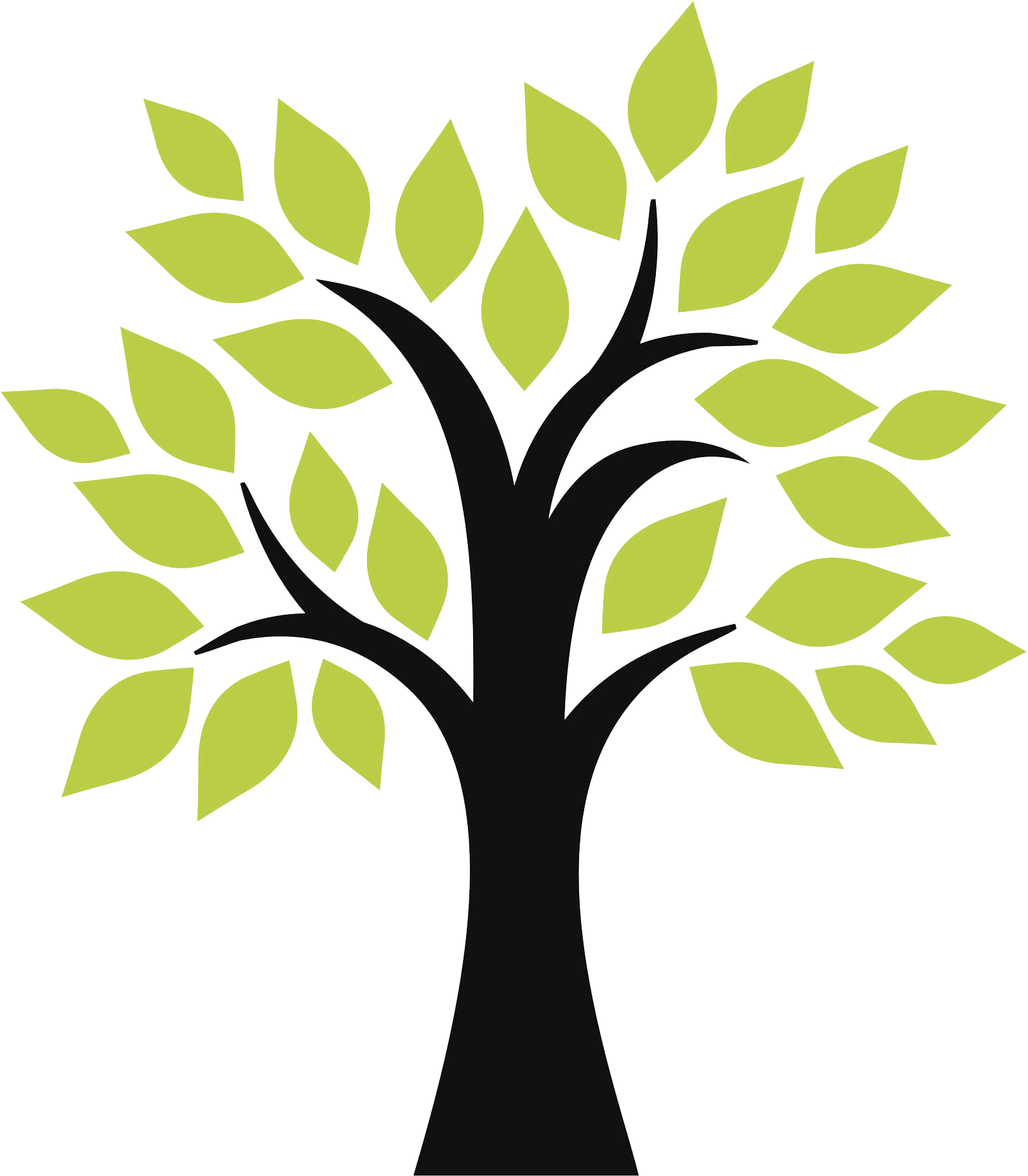 Montecito Tree Care by Ronnie Gosnell Logo