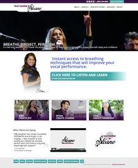 Vocal Coaching by Sloane Reali Santa Barbara Home