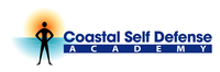 Coastal Self Defense Logo Santa Barbara Parking Services