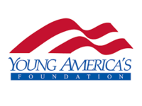 Young Americas Foundation Logo Santa Barbara Parking Services