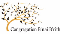 Congregation BNail Brith Logo Santa Barbara Parking Services