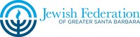 Jewish Federation of Santa Barbara Logo Parking Services