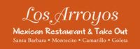 Los Arroyos Santa Barbara Montecito Restaurants Logo