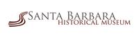 Santa Barbara Historical Museum Wedding Venue Logo