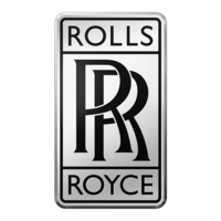 Rolls Royce of North America Logo