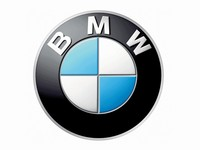 BMW North America Logo