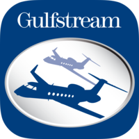 GulfStream Aerospace Santa Barbara Logo
