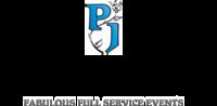 Pure Joy Catering Santa Barbara Parking Services Logo