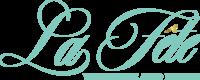 La Fete Weddings Santa Barbara Parking Services Logo