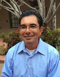 Joe Salcedo � Secretary