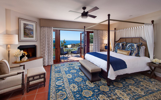 Bacara Resort & Spa Room