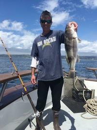 Coral Sea Killer 1/2 day!