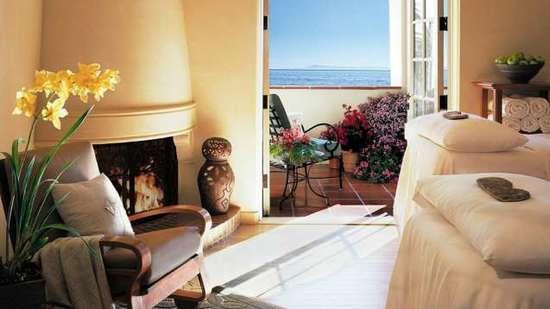 Four Seasons Biltmore Room