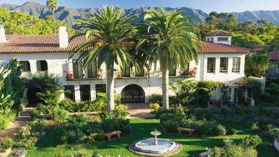 Four Seasons Biltmore Hotel