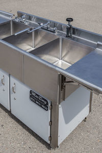 Sinks Marborg Industries, Inc Santa Barbara