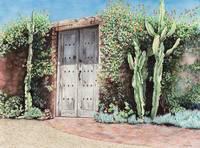 Martha Shilliday - Goleta Watercolor Artist