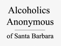 Alcoholics Anonymous Santa Barbara Goleta