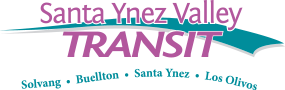 Santa Ynez Valley Transit new passes
