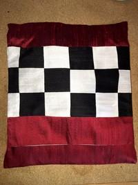 Racing Tallit Bag