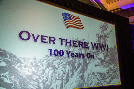 WWI 100 Years On