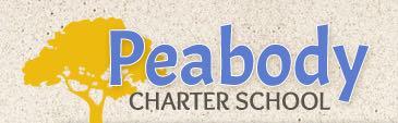 Peabody Charter School Santa Barbara Logo