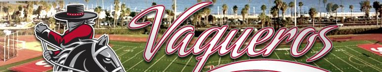 Santa Barbara City COllege Football Logo