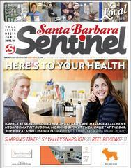 Bathing Beauty - Santa Barbara Sentinel