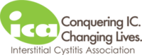 Interstitial Cystitis Association Logo
