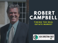 Radio: An Interview with Robert Campbell