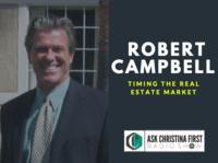 An Interview with Robert Campbell