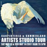 Artist's Studio Tour (AST)