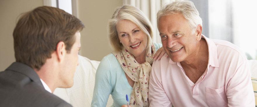 Medicare supplement specialist testimonials