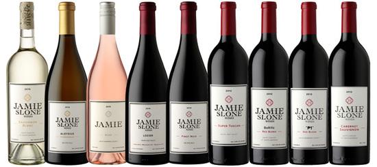Wine Club Shipment