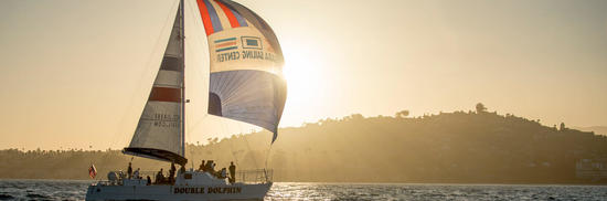 Sipping on the Sea with Jamie Slone Wines in Santa Barbara