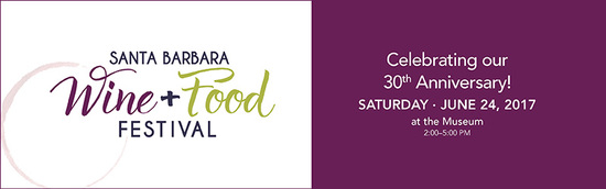 Santa Barbara Wine and Food Festival