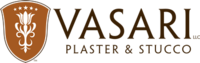 Vasari Plaster and Stucco Ventura Logo