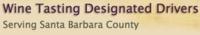 Wine Tasting Designated Drivers of Santa Barbara