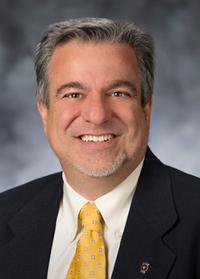 Author, Jim Lisi
